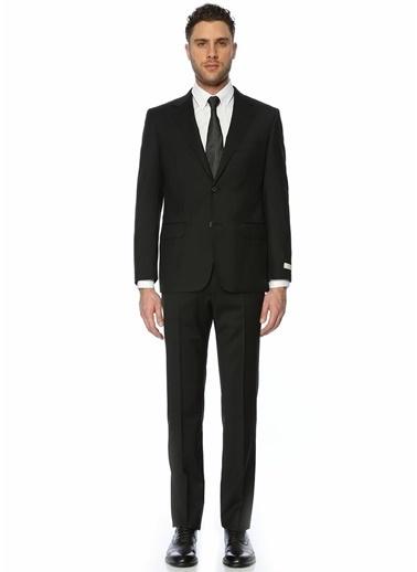 Beymen Collection Takım Elbise Siyah